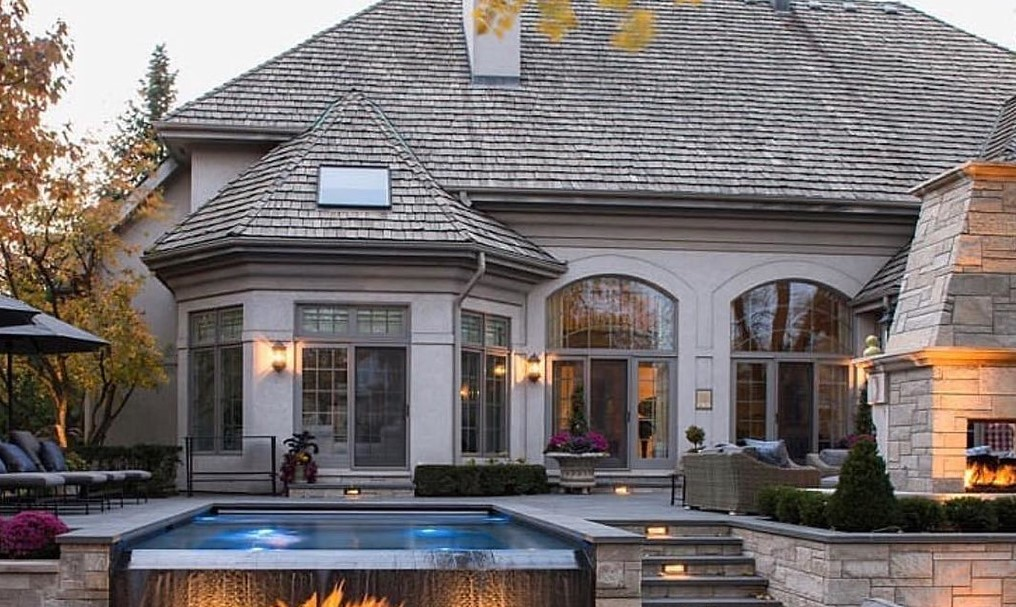 Maximizing your outdoor living space
