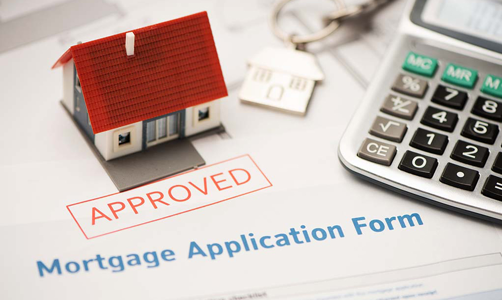 Applying for a Mortgage Pre-Approvals